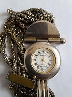 Отдается в дар Женские часы Еdison Quartz
