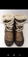 Отдается в дар Зимние ботинки Demar 26/27.