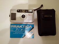 Отдается в дар Пленочный фотоаппарат Practica
