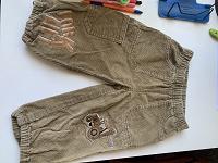 Отдается в дар штаны на годик 3 шт