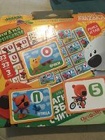 Игра магнитная для малышей