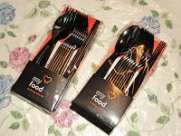 Отдается в дар Ложки, вилки, ножи для праздника