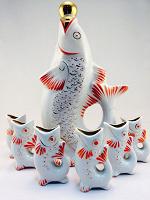 Отдается в дар Штоп и стопки рыбки
