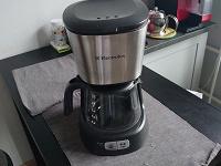 Отдается в дар Капельная кофеварка Electrolux