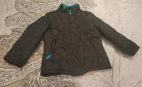 Отдается в дар Весенняя куртка, рост 130
