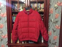Отдается в дар Мужская куртка.