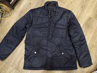 Отдается в дар куртка мужская