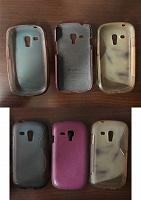 Отдается в дар Чехлы Samsung S3 mini