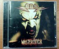Отдается в дар Диск CD U.D.O. \ MASTERCUTOR