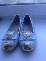 Отдается в дар Принцессинские туфельки
