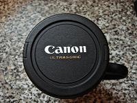 Отдается в дар Термокружка CANON