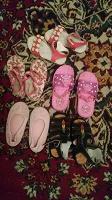Отдается в дар Обувь девочке 26-27