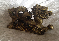 Отдается в дар Сувенир дракон