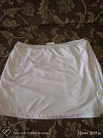 Отдается в дар Белая юбка