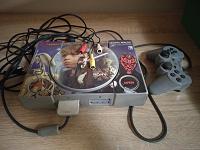 Отдается в дар PlayStation 1 неисправная