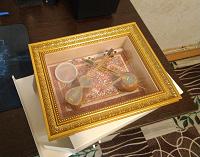 Отдается в дар Сувенир-экспозиция из Азербайджана