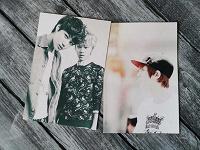 Отдается в дар Карточки с EXO