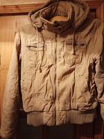Отдается в дар Куртка женская 46-48 р