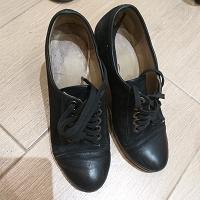 Отдается в дар Туфли закрытые женские 37