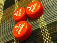 Отдается в дар дюжина без одного или сказка о трёх крышечках кока- колы, да пребудет с нами реклама и замечания смотрителей (:
