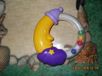 Отдается в дар игрушки погремушки