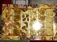 Отдается в дар сладости из Египта