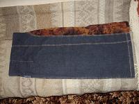 Отдается в дар Дарю юбку джинсовую женскую на рост 170-175 см.