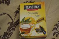 Отдается в дар Оранжевый чай из Турции