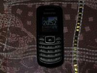 Отдается в дар Телефон Самсунг GT-E1080W