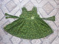 Отдается в дар платье микро-вильвет