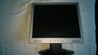Отдается в дар Монитор Acer AL1914 с артефактами