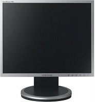 Отдается в дар Монитор Samsung SyncMaster 740 N