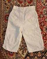Отдается в дар Летние штанишки для малышки