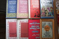 Отдается в дар Книги на английском