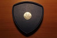 Отдается в дар Юбилейные монеты — Серия: Полководцы и герои Отечественной войны 1812 года