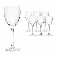 Отдается в дар Фужери для вина Luminarc