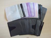 Отдается в дар Пластиковые конверты для дисков