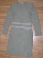 Отдается в дар платье трикотажное 46-48 размера