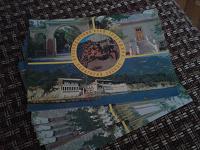 Отдается в дар открытки Геленджик