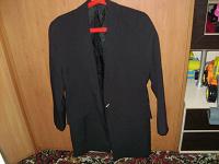 Отдается в дар женский деловой пиджак