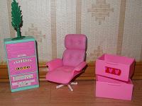 Отдается в дар Очередная мебель для кукольного дома.
