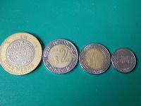 Отдается в дар Немного мексиканских денег…