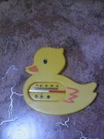 Отдается в дар Градусник или термометр для купания