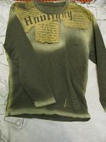 Отдается в дар 2 свитера мужских