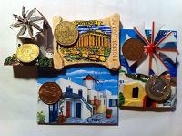 Отдается в дар Евроценты Греция