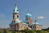Отдается в дар Поездка в Свято-Никольский монастырь (Большекулачье)