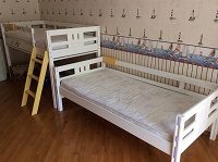 Отдается в дар Детские кровати