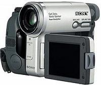 Отдается в дар Камера Sony
