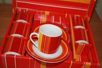 Отдается в дар Кофейный сервиз