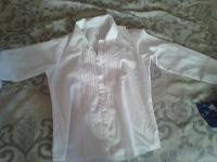 Отдается в дар блуза